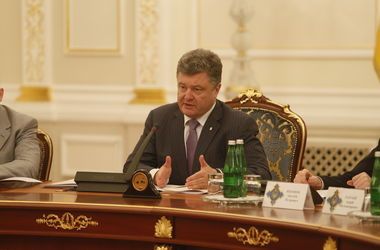 "<p style=""text-align: justify;"">Петро Порошенко, фото AFP</p>"