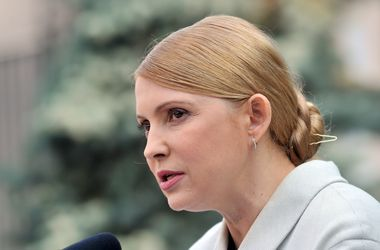 "<p style=""text-align: justify;"">Юлія Тимошенко. Фото: AFP</p>"