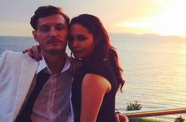 Павло воля з дружиною фото instagram com