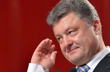 "<p style=""text-align: justify;"">Петро Порошенко, AFP</p>"