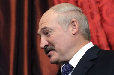 "<p style=""text-align: justify;""><span>Олександр Лукашенко. Фото: AFP</span></p>"