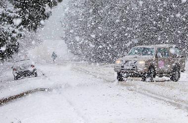 """Результат пошуку зображень за запитом """"сильний снігопад"""""""
