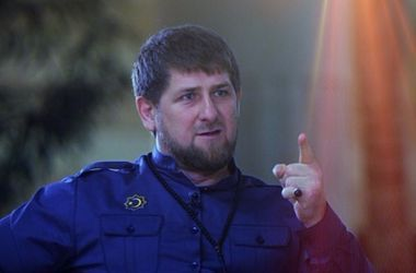 "<p style=""text-align: justify;""><span>Рамзан Кадиров, фото instagram.com/kadyrov_95</span></p>"