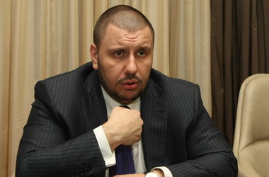 "<p style=""text-align: justify;"">Олександр Клименко</p>"