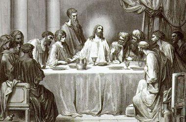 """<p style=""""text-align: justify;"""">Найтемніший час - перед світанком. Згадуємо події Страсної седмиці з гравюрами Гюстава Доре. І готуємося до світлого Воскресіння Христа.</p>"""