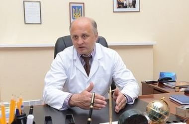 "<p style=""text-align: justify;"">Олександр Усенко. Фото surgery.org.ua</p>"