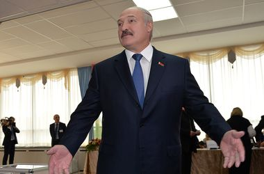 "<p style=""text-align: justify;"">Олександр Лукашенко, фото AFP</p>"