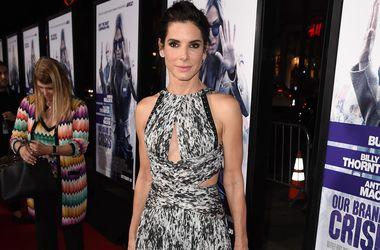 Сандра Баллок зізналася, що Джордж Клуні знайшов їй бойфренда