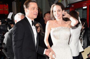Анджеліна Джолі і Бред Пітт купили віллу в Туреччині