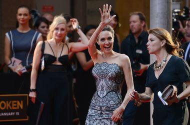 Анджеліна Джолі зніме свій наступний фільм у Кенії