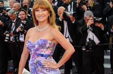 Актриса Джейн Сеймур розлучилася з чоловіком після 22 років шлюбу