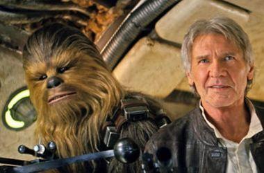 """""""Зоряні війни: Пробудження сили"""" увійшов до десятки найбільш касових фільмів в історії"""