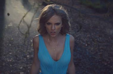 Океан, джунглі і вовки: новий кліп Тейлор Свіфт набрав 14 млн переглядів за 4 дні (відео)