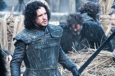 """Зірка """"Ігри престолів"""" прояснила долю Джона Сноу в новому сезоні"""