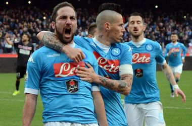 "<p style=""text-align: justify;"">Фото sscnapoli.it</p>"