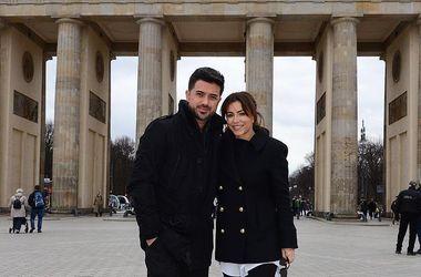 Ані Лорак влаштує для чоловіка незабутній День святого Валентина в Німеччині