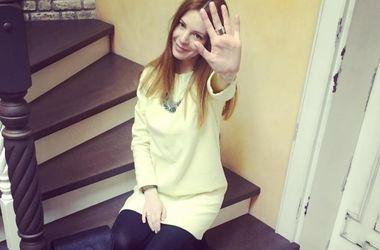 Наталія Подольська поділилася секретом схуднення після пологів