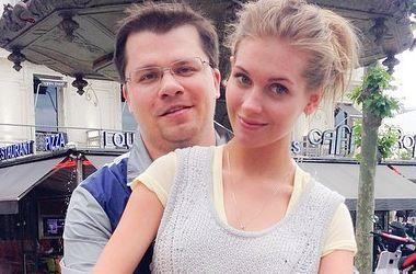 Гарік Харламов погладшав після народження доньки