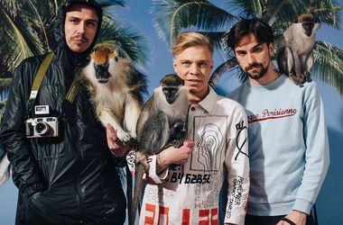 """Екс-солісти групи """"Quest Pistols"""" зняли в Лос-Анджелесі дебютний кліп (відео)"""