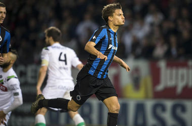 "<p style=""text-align: justify;"">Фото clubbrugge.be</p>"