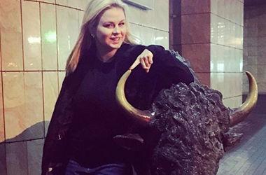 Анна Семенович відмовляється худнути