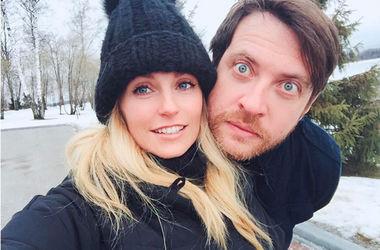 """Учасниця гурту """"Фабрика"""" поділилася постільним фото з чоловіком Кирилом Сафоновим (фото)"""