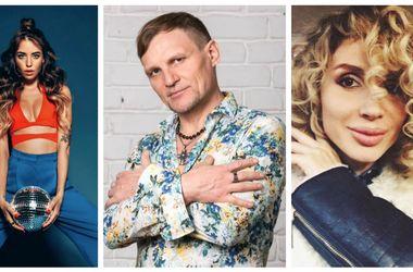 Скрипка, Лобода і Дорофєєва висловилися з приводу нерівності в шлюбі Україна