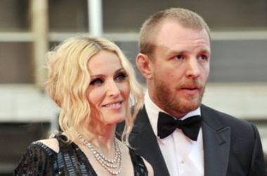 Мадонна помирилася з сином і колишнім чоловіком Гаєм Річі