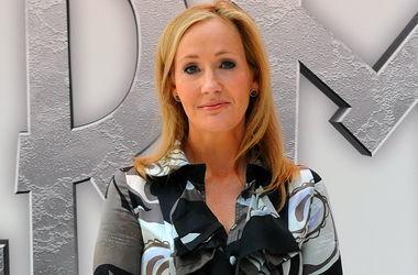 """Джоан Роулінг назвала свого улюбленого персонажа """"Гаррі Поттера"""""""