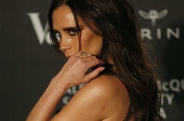 """Вікторія Бекхем розповіла, що їй не давали співати в """"Spice Girls"""""""