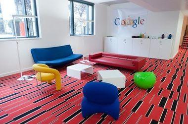 В офісі Google в Парижі пройшли обшуки