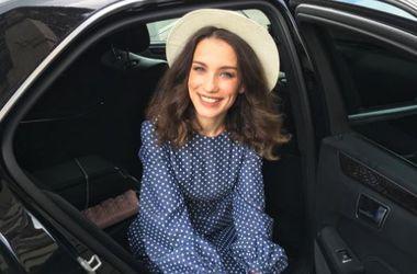 Співачка Вікторія Дайнеко потрапила в ДТП в Липецьку