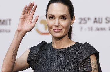 Анджеліна Джолі застерігала Джонні Деппа від шлюбу без контракту