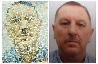 Паспорт з Гітлером: британець виявив дивну схожість на фото документа