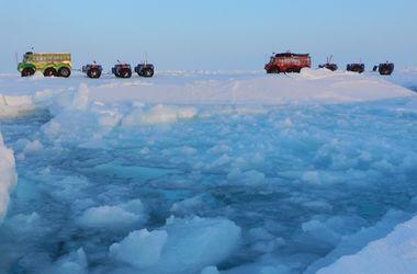 Впервые за 100 тысяч лет Арктика может полностью освободиться ото льда