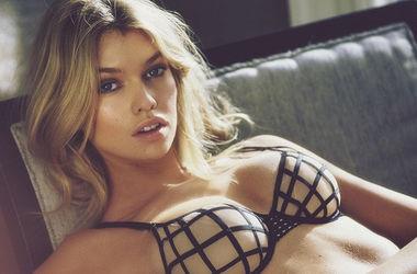 Журнал Maxim назвав найсексуальнішу жінку року