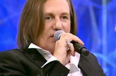 Співак Сергій Челобанов пережив клінічну смерть