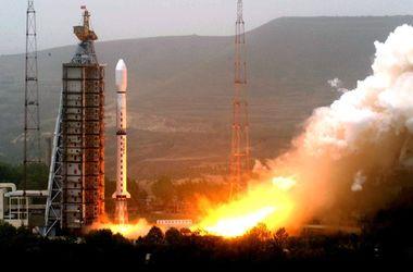 Китай успішно випробував космічну ракету «Чанчжен-7»