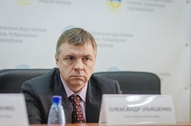 "<p style=""text-align: justify;""><span>Олександр Ільяшенко. Фото: mediananny.com</span></p>"