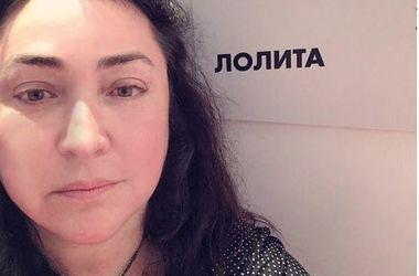 """""""Росіяни, українці, латиші повинні підтримувати одне одного"""": Лоліта закликала до миру"""