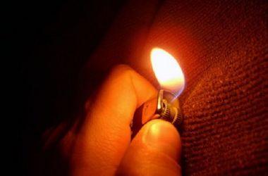 Шокуюче самогубство : українка підпалила себе на вокзалі