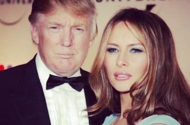 "<p style=""text-align: justify;"">Melania Trump. Фото: facebook.com/MelaniaTrump</p>"