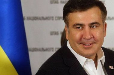 "<p style=""text-align: justify;"">Міхеїл Саакашвілі. Фото: Mikheil Saakashvili / Facebook</p>"