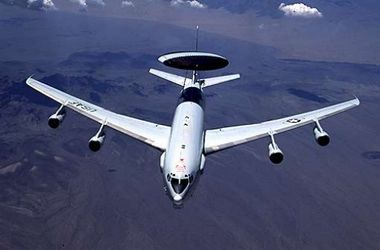 "<p style=""text-align: justify;"">E-3 AWACS , фото af.mil</p>"