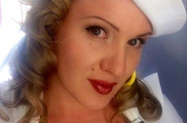 Актриса Олеся Жураковська зізналася, що погладшала через проблеми в особистому житті