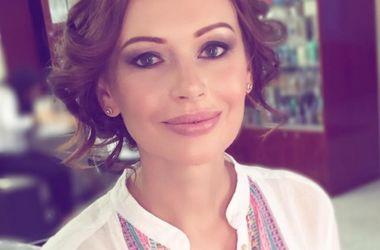 Ірина Безрукова пояснила, чому не змінює прізвище після розлучення