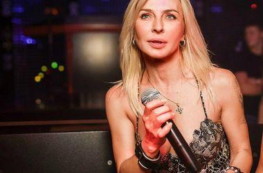 Тетяна Овсієнко висловилася про арешт коханого