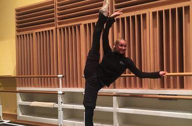 Анастасію Волочкову підпалили в салоні краси (фото, відео)