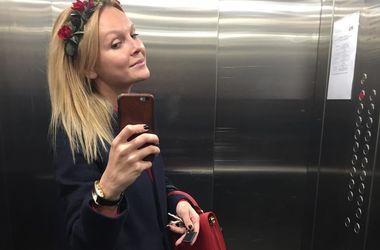 Актриса Олена Великанова скинула 30 кілограмів
