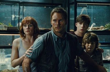 """""""Світ Юрського періоду 2"""" об'єднає в собі відразу п'ять фільмів про динозаврів"""